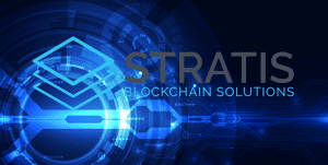 stratis 300x151 - Big Moves on BlockChain Masters Stratis (STRAT)