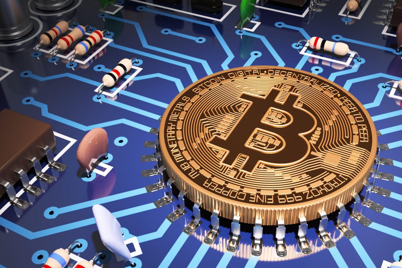 bitcoin 1 - When Will Bitcoin Price Top? Do Not Be a Pig