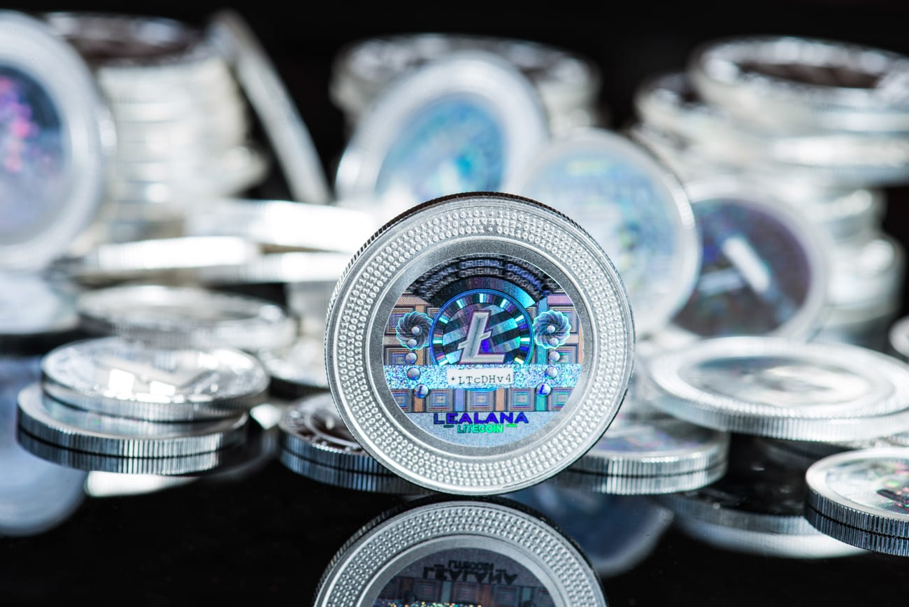 litecoin 2 - Litecoin (LTC) Value Stable at $100 - Could LTC Rise to $10K by 2020?