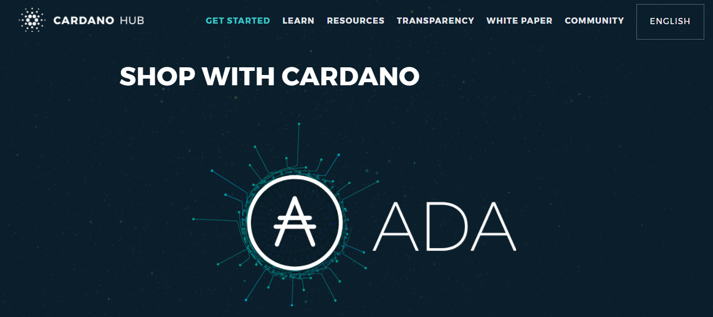 cardano1 - Cardano (ADA) Plans to Take Over the Eastern Pacific in 2018 – Price Prediction