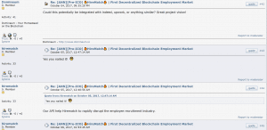 hirematch bitcointalk 300x146 - Hirematch.io - The Ripple, IOTA or Stellar Lumens of 2018?