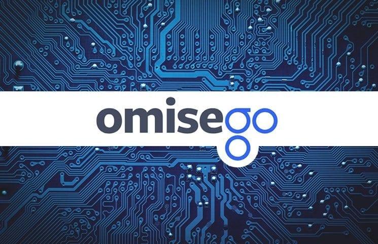 Image result for OmiseGo (OMG)