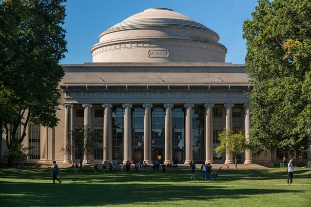 MIT Gift 01 0 - IOTA (MIOTA) Goes Legal Against MIT's Digital Coin Initiative