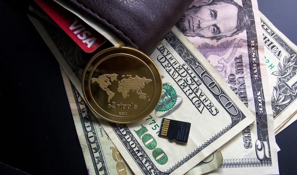 Western Union Ripple XRP Partnership