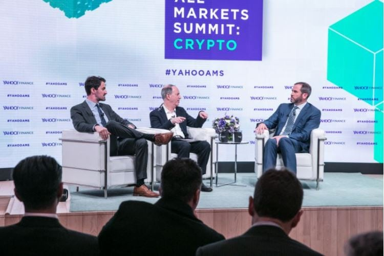 YahooRipple - Here's why xRapid will catapult Ripple (XRP) to the Double Digits