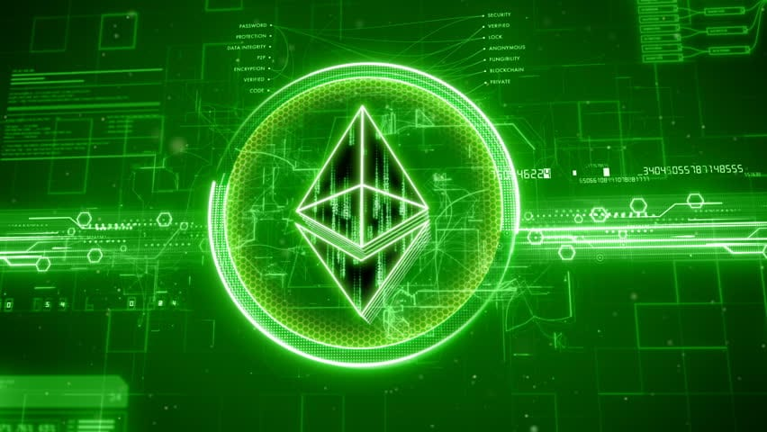 etherumclassic - Ethereum Classic (ETH) All Time High Looms