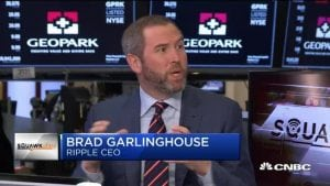 Brad Garlinghouse RIpple CEO 300x169 - Breaking: How Ripple (XRP) Plans To Partner With Over Half of World's Financial Institutions