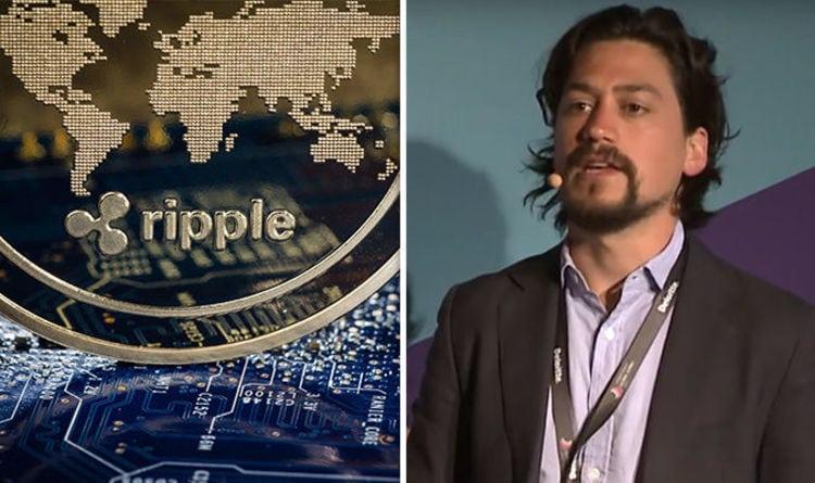Danny Aranda - Ripple (XRP) Escalates as Finance Sector Talks Ripple 'Take-Over' - MoneyGram & Western Union