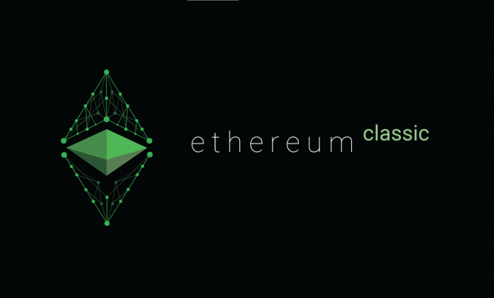 Ethereum Classic (ETC) What to expect in 2018 – Big Plans | Oracle Times