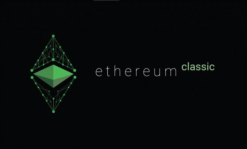 cryptocurrency ethereum classic