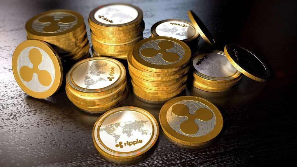Ripple XRP Cryptocurrency Prediction