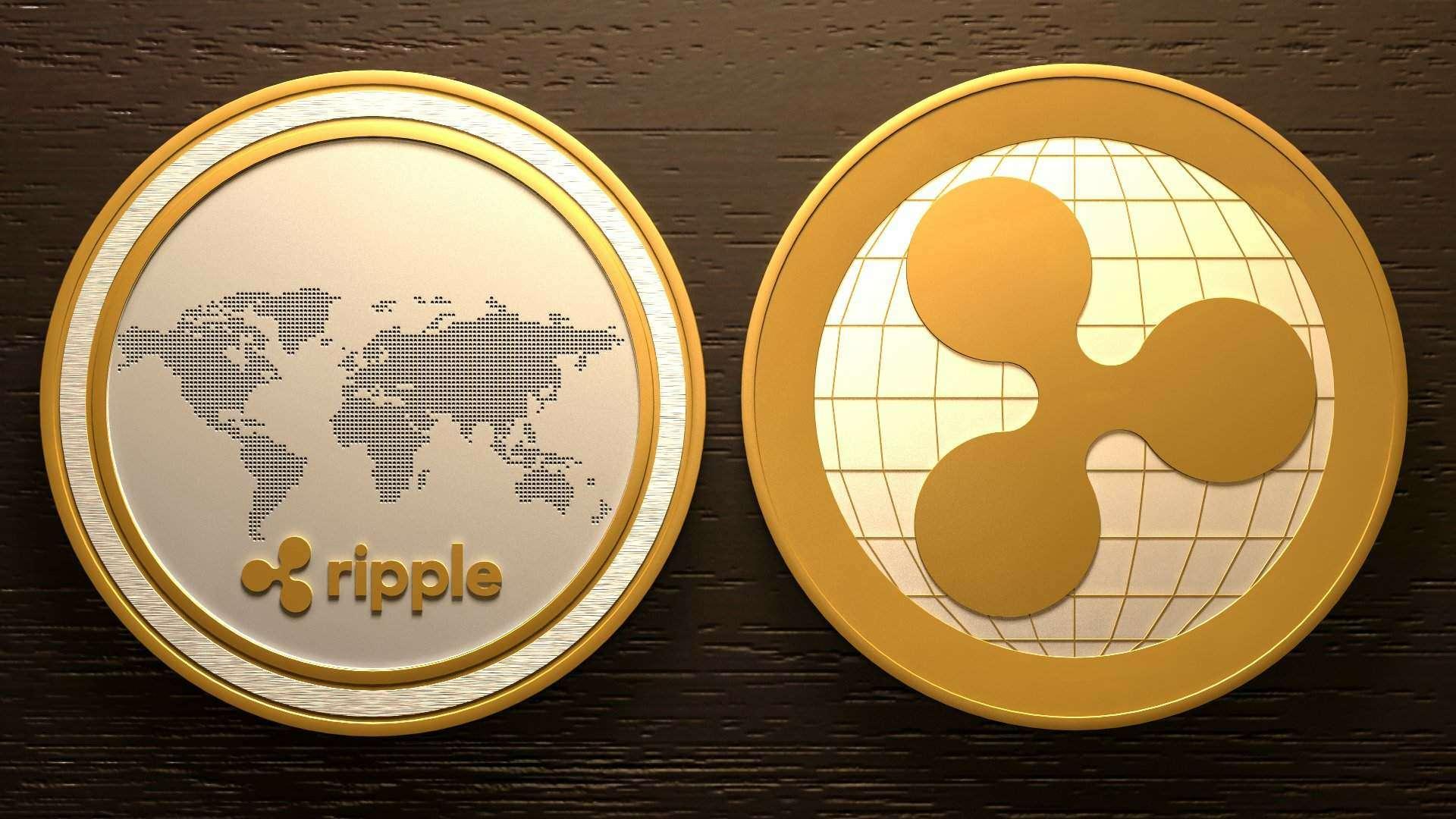 Ripple XRP Banking 2018