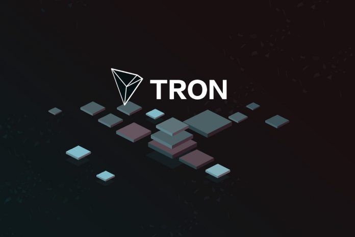What is TRON TRX cryptocurrency