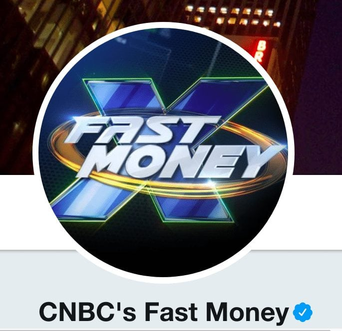 fast money cryptocurrency