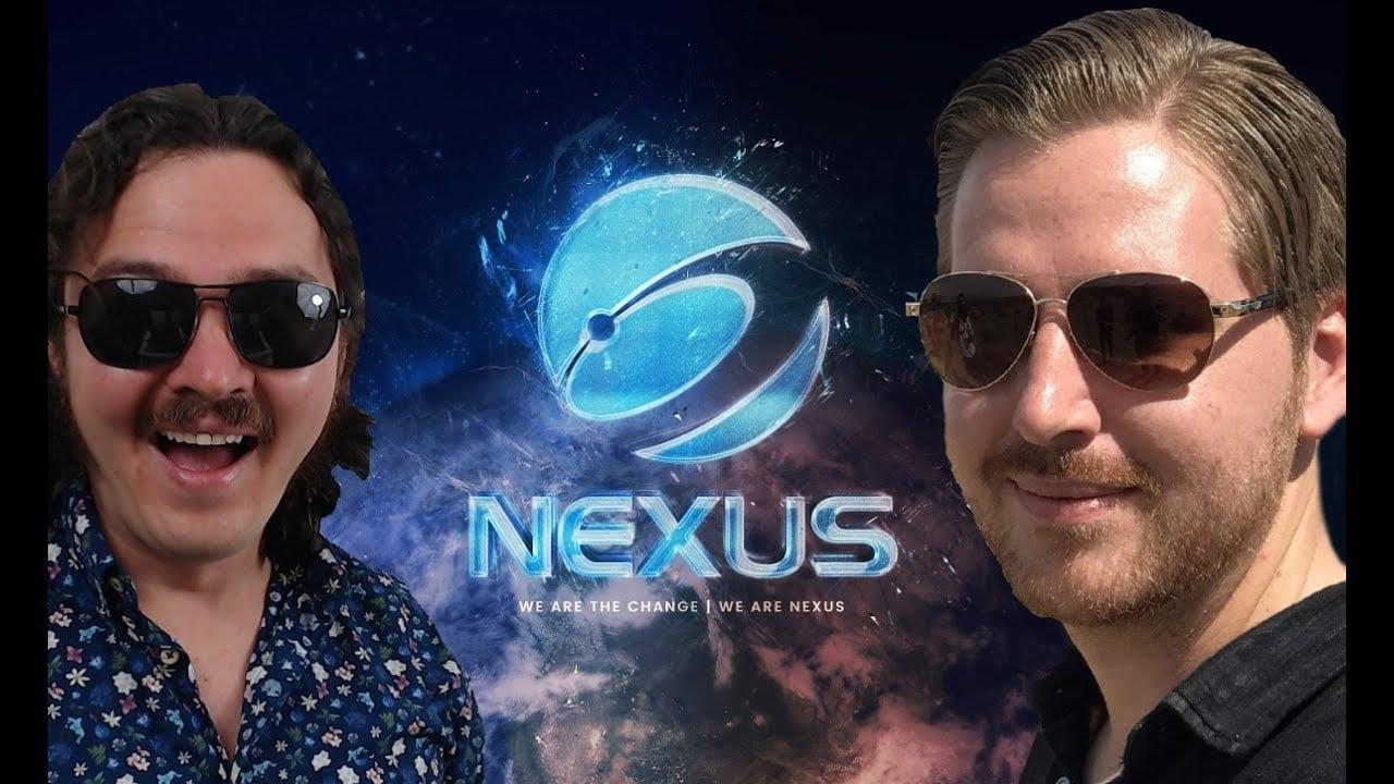 colin - Nexus (NXS) - Taking the Blockchain to the Next Level