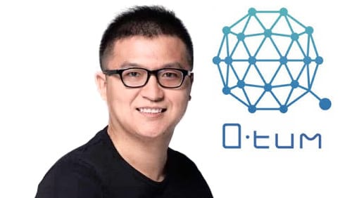 qtums patrick dai named forbes 30 30 list - An Exclusive Interview With Qtum (QTUM) CEO, Patrick Dai