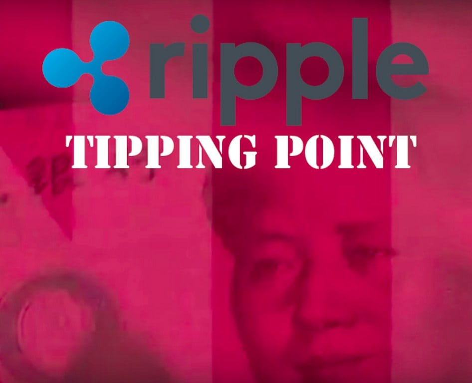 tippingpoints 946x768 - TIPPING POINT: Ripple (XRP) Adds Bank Per Week in Quick-Fire xRapid Inroads