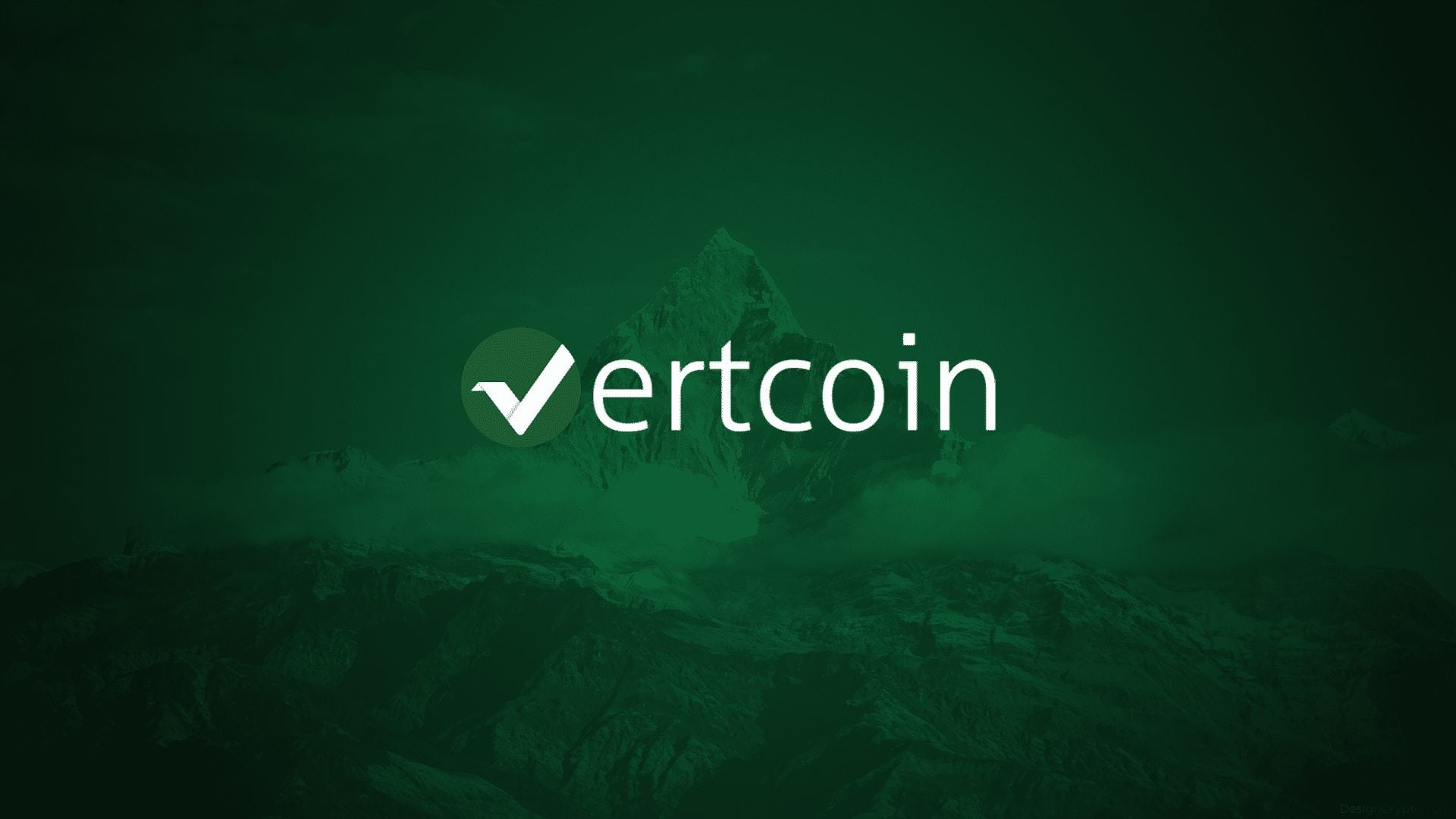price of vertcoin cryptocurrency