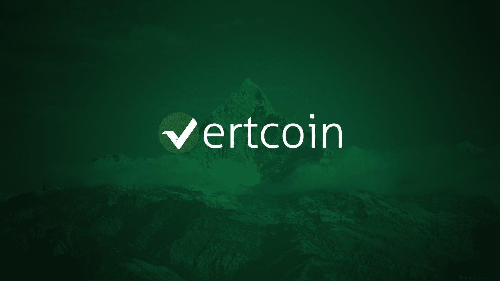 vertcion - Vertcoin (VTC) Should Dethrone Bitcoin (BTC)