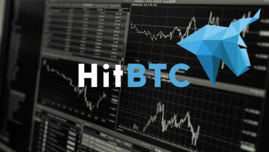 HitBTC KYC Stolen Funds