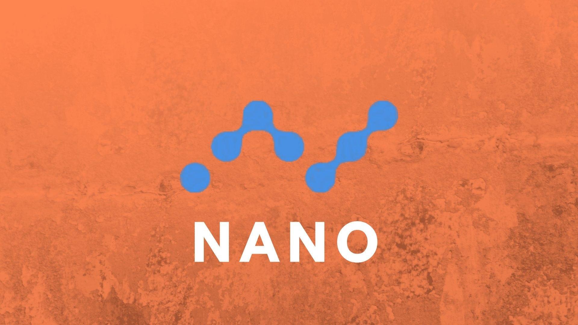IOTA MIOTA vs. Nano NANO 2 - Can Lazy Bootstrapping Help Nano (NANO) Regain Its Old Glories? Details
