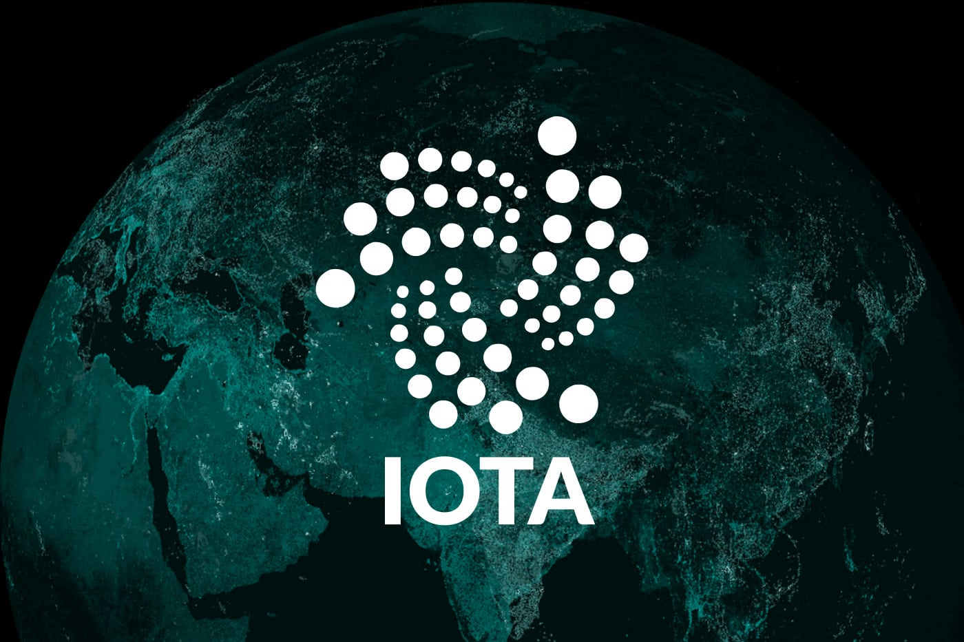 IOTA MIOTA - IOTA (MIOTA) Teams up with Canada's Kontrol Energy Corp. after Samuel Reid gets on board