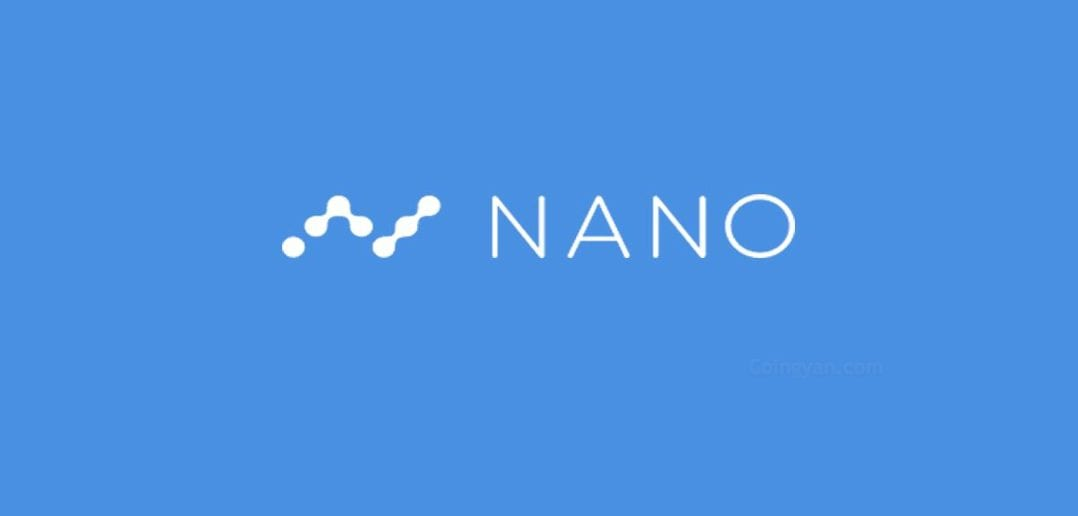 Nano 3 - NANO Gained Over 10% in 24 Hours and Continues to Climb in Asia