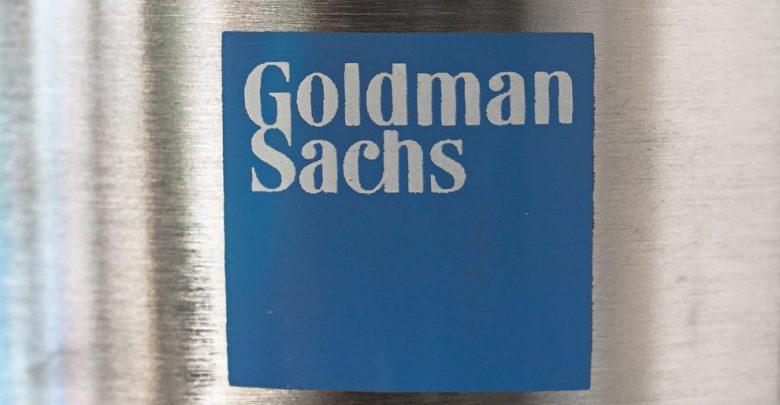 Goldman Sachs' (GS)