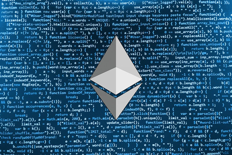 Ethereum ETHVerge XVG - Ethereum (ETH) Takes the Top Spot Before Verge (XVG) in China's Ratings Index
