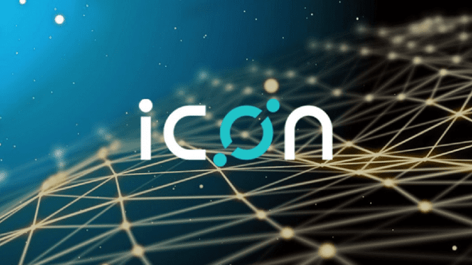 ICON ICX 1 - ICON (ICX) Platform is on the Path to Success: Bold Goals and Massive Partnerships