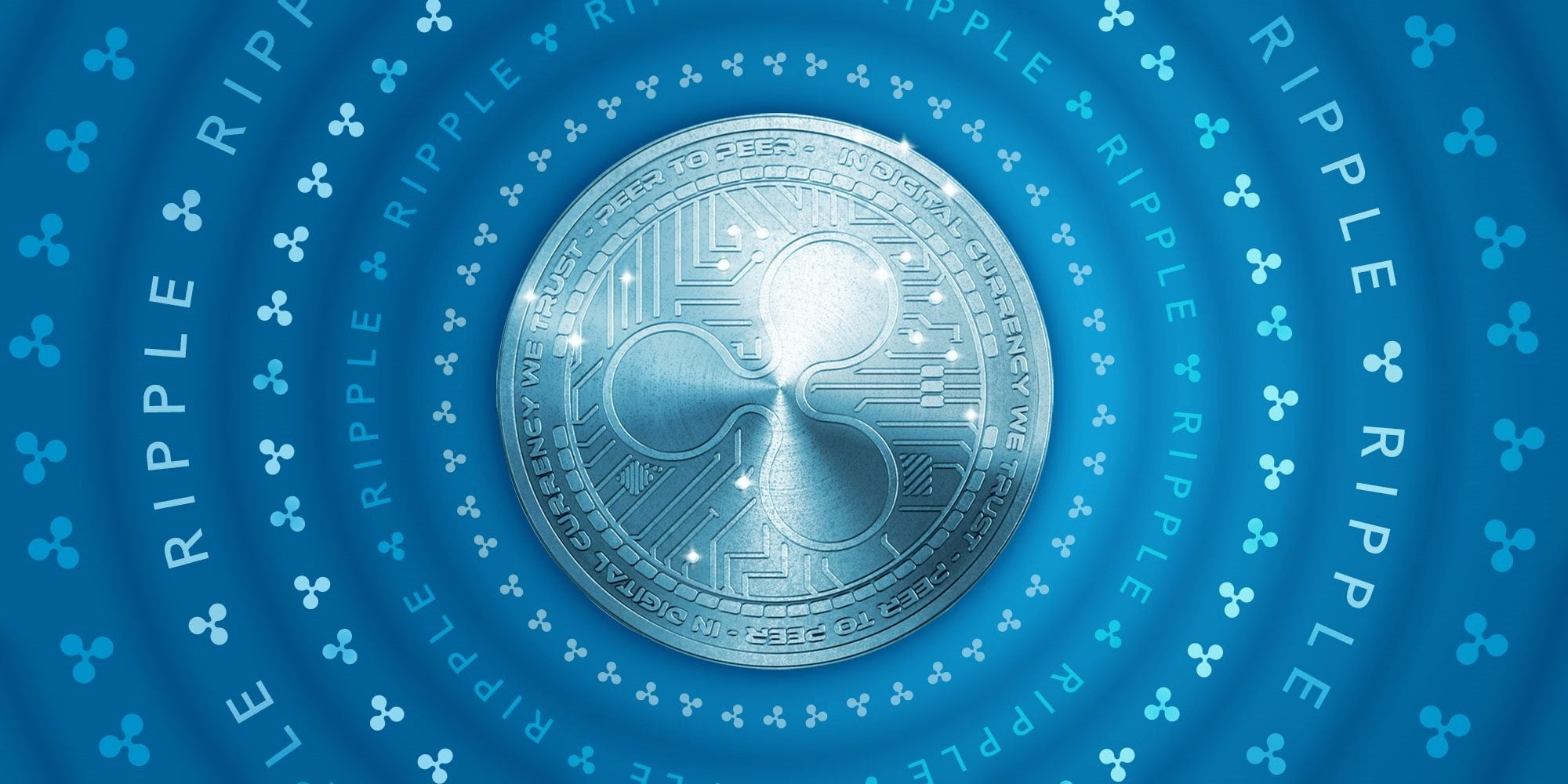 ripple 2 - Best Reasons for Considering Ripple as Your Crypto MVP this Year