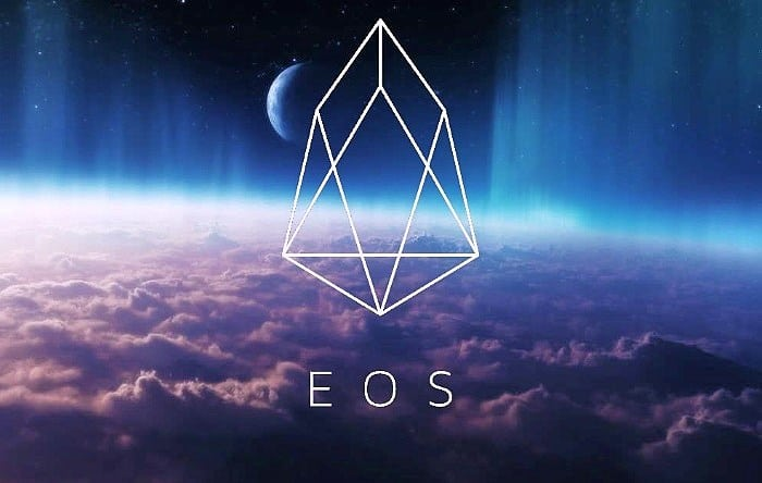 Image result for EOS crypto