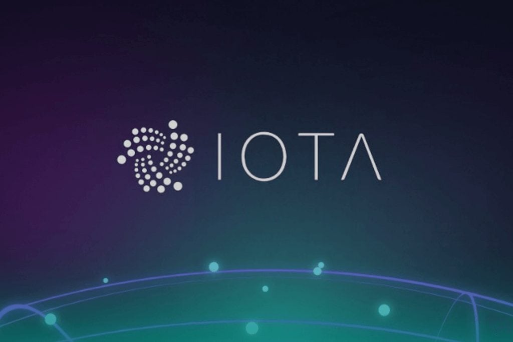 IOTA - IOTA Teams up with Volkswagen to Perform its Autonomous Vehicle Software Updates