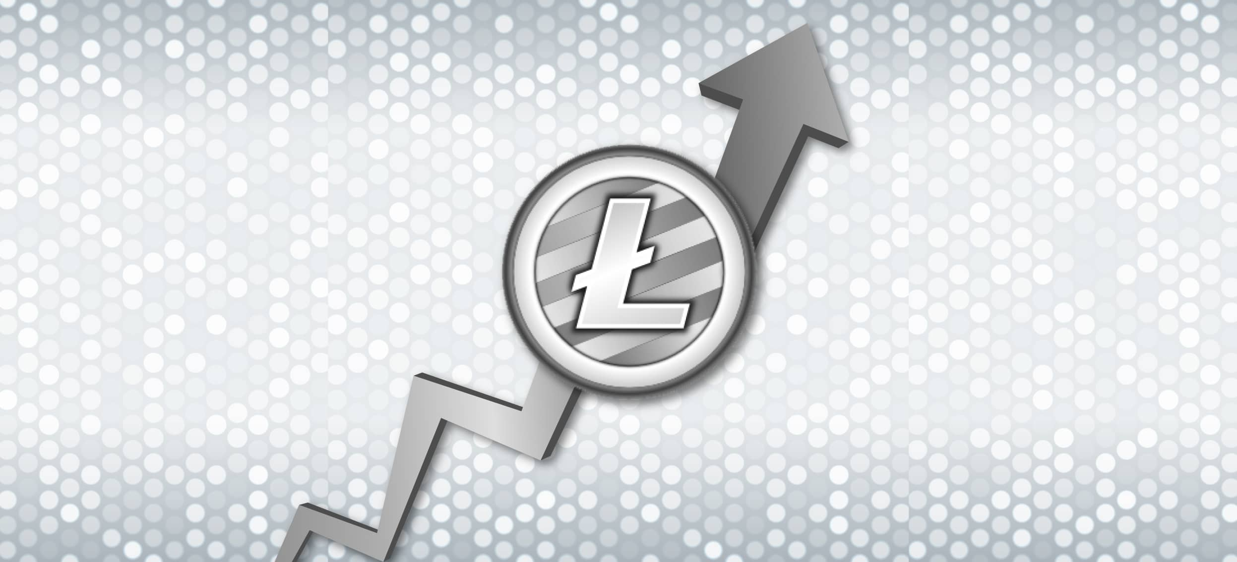 Litecoin LTC - Litecoin (LTC) Bullish Trend after Launching Website to Support the PayWithLitecoin Movement