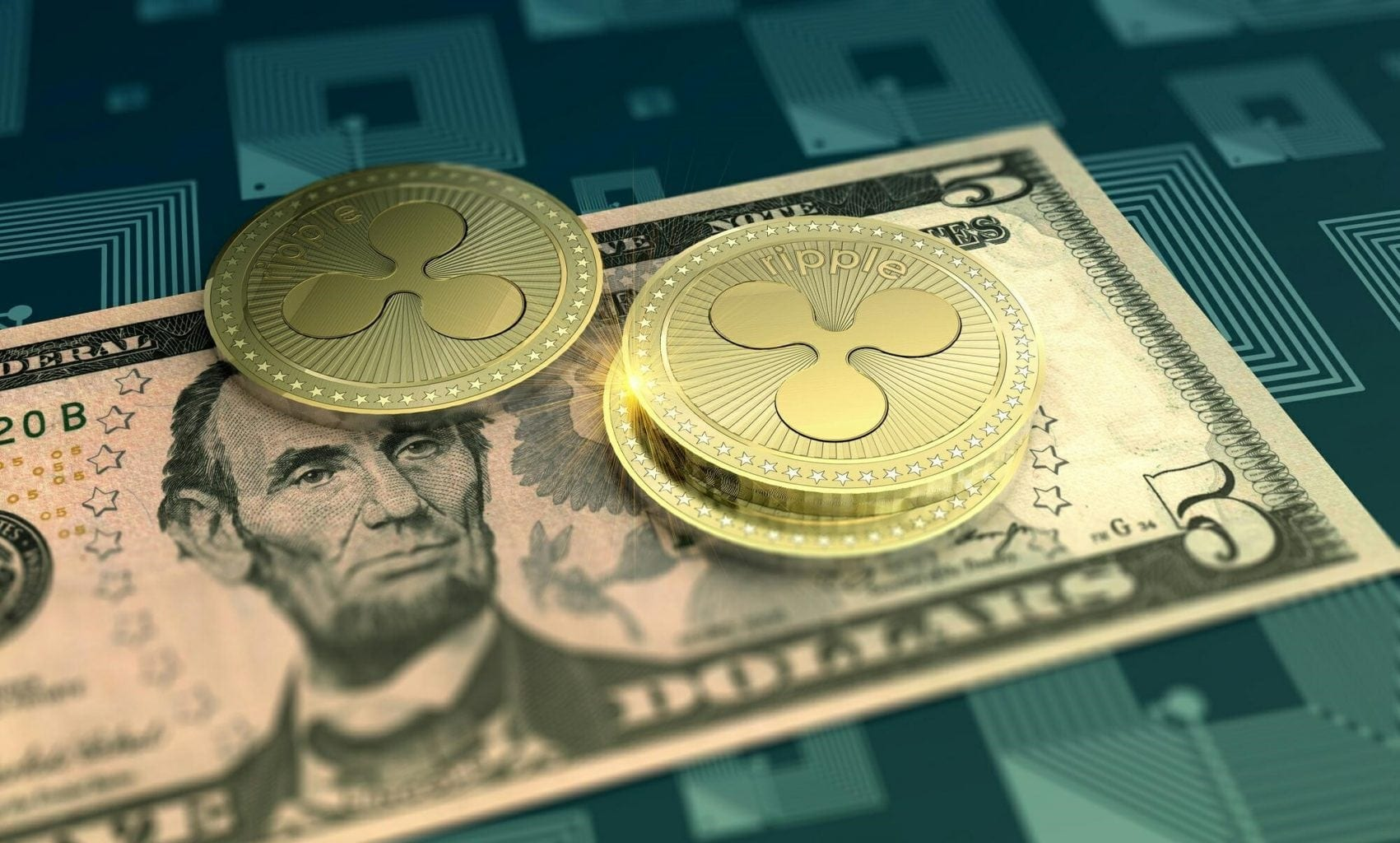 1 1 - Ripple Is On Its Way To Defeat Bitcoin In India – Massive Giveaways Are Scheduled