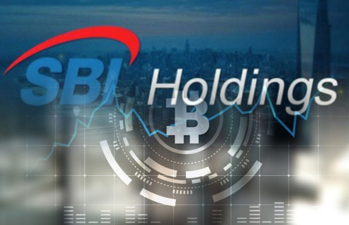 SBI Holdings Makes History As First Crypto Exchange to Be Launched by Bank 696x449 - Ripple Teams Up With New SBI Holding's VCTRADE – The Exchange Is Overwhelmed With User Applications