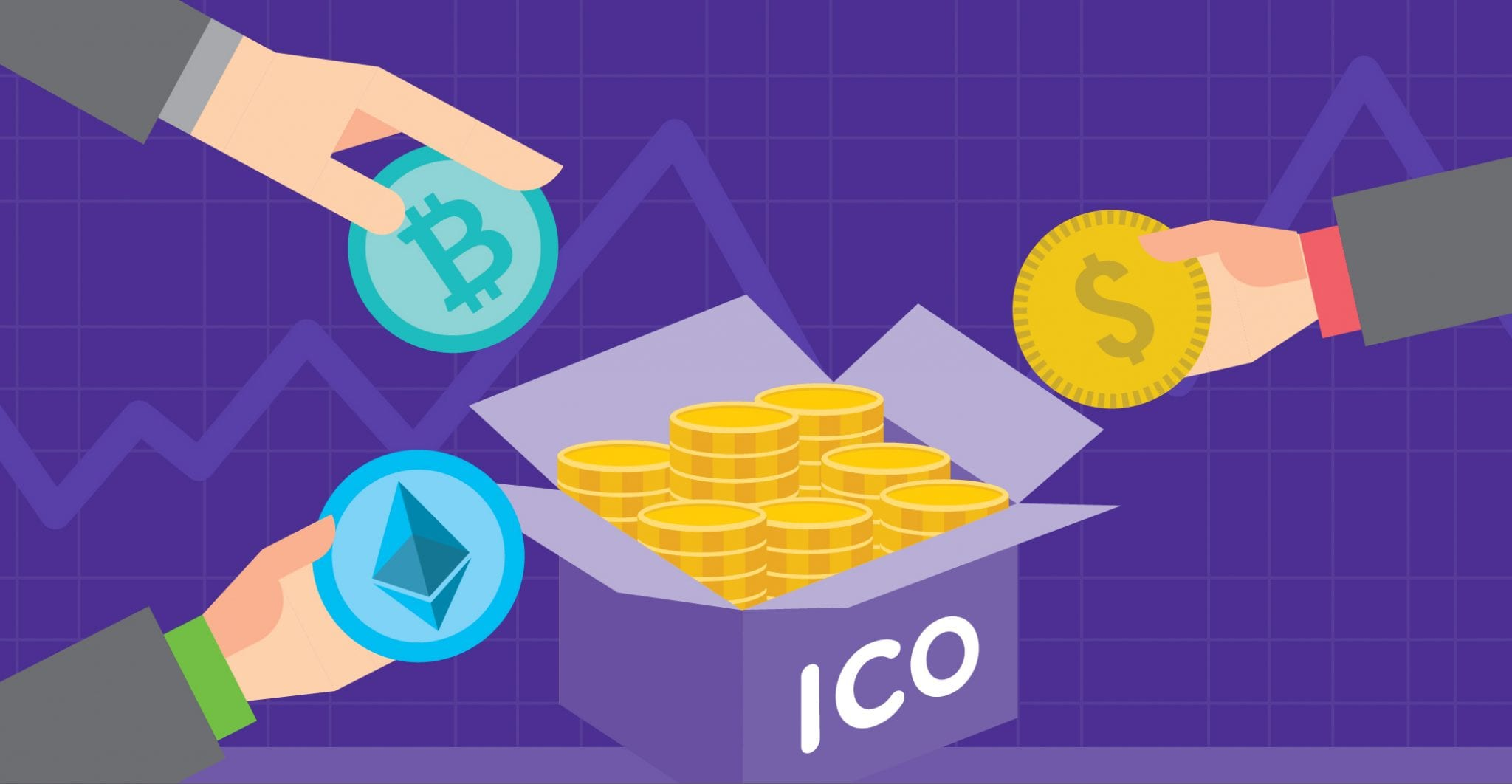 The best ICO to invest in 2018 - Three ICOs Worth Keeping An Eye On In Q3 2018
