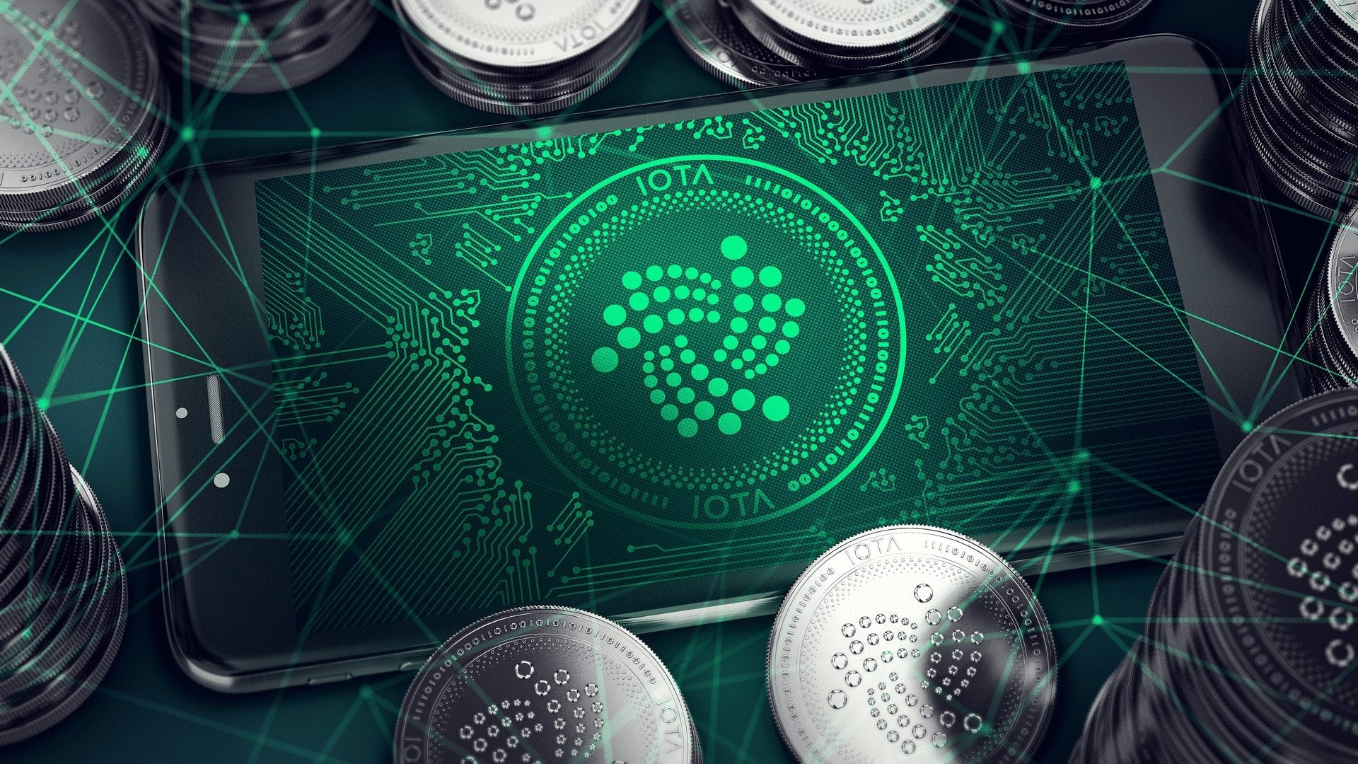 buy iota 1 - IOTA's Provisional Roadmap For Qubic Website Is Out - Preparing For The Upcoming Age Of IoT