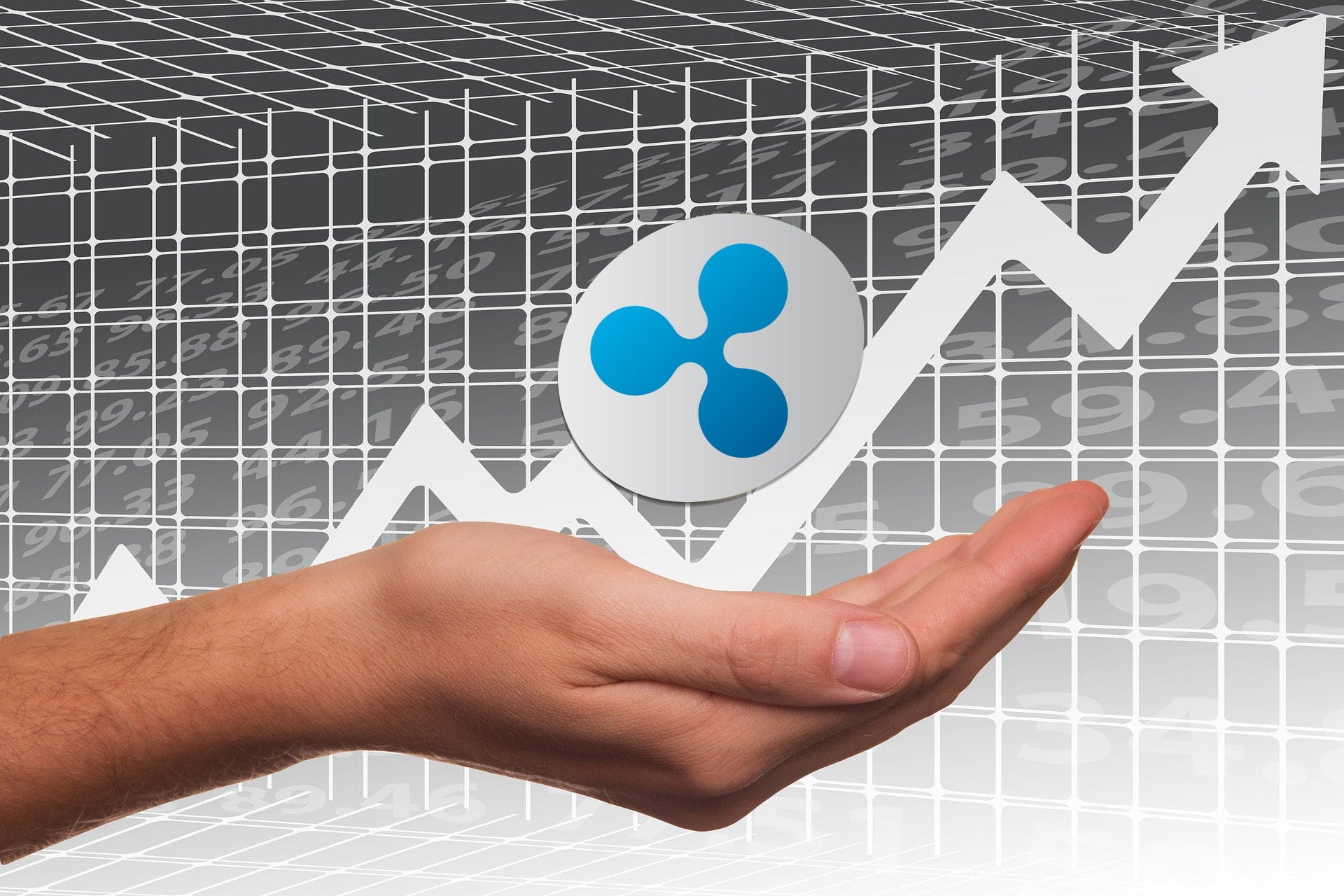 XRP (XRP) Crypto at $0.447884: Market Capitalization Makes It to $17608865578