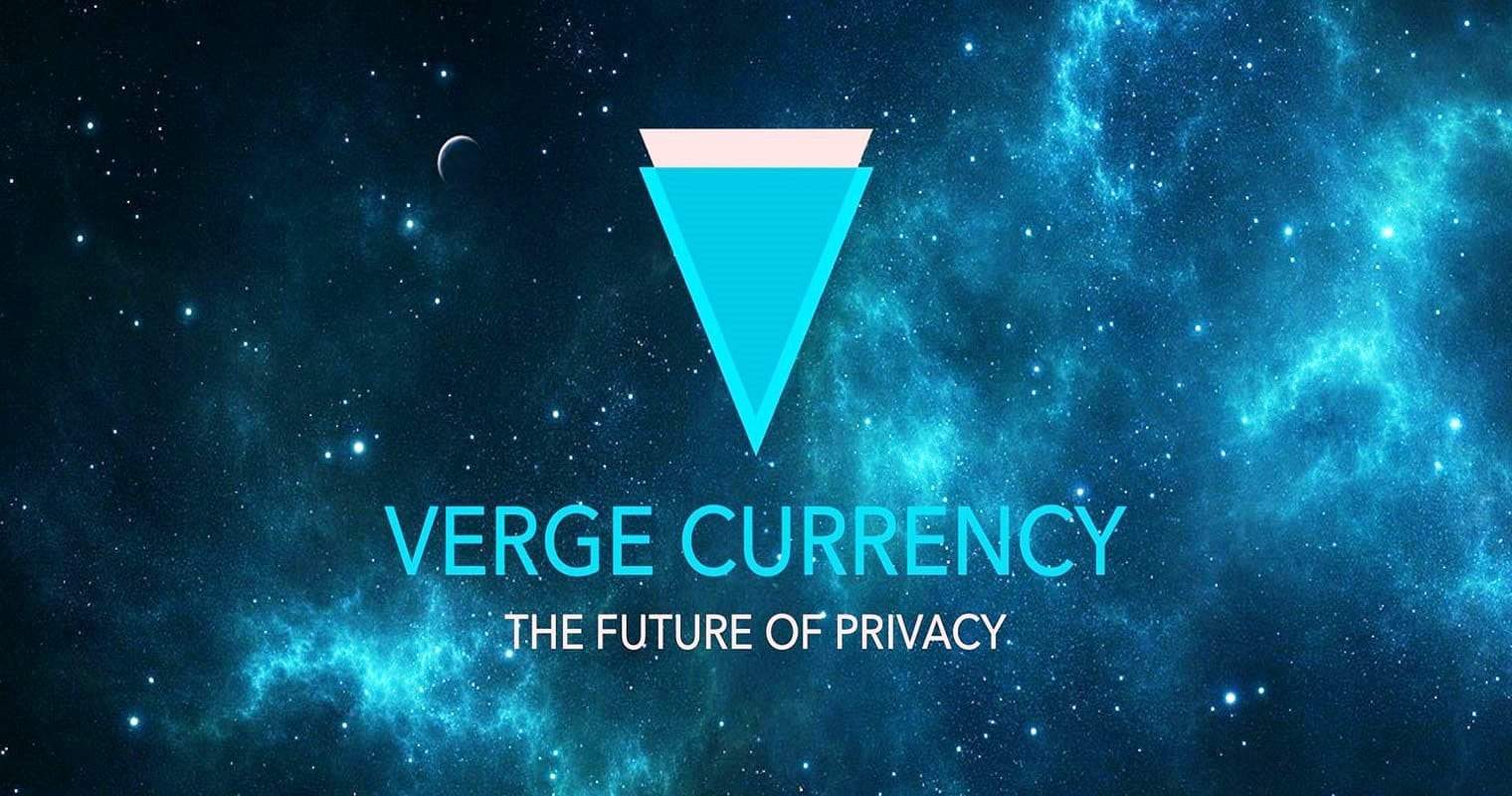xvg partner - Verge (XVG) Updates Internal Structure For Enhanced Security