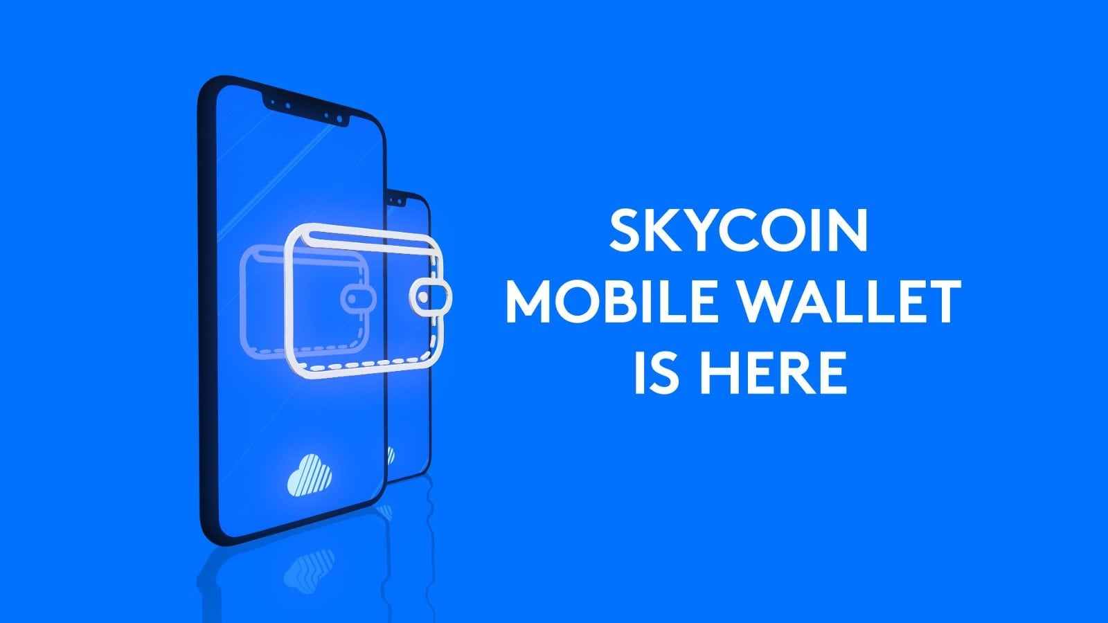 1 naY FdXCopkAk6ElnYvyzg - Skycoin Launches Android Mobile Wallet With Robust Features Built Around Security And Flexibility