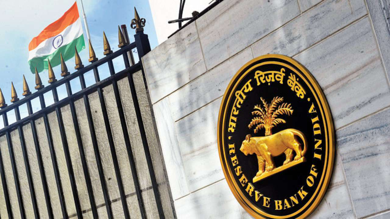 660568 rbi - The Reserve Bank Of India's Annual Report Is Out - Migration Of Crypto Exchanges Raises Concerns