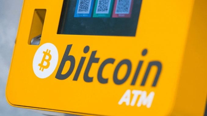 Bitcoin ATM - Lax Cryptocurrency Regulations In Thailand Attract Crypto Companies