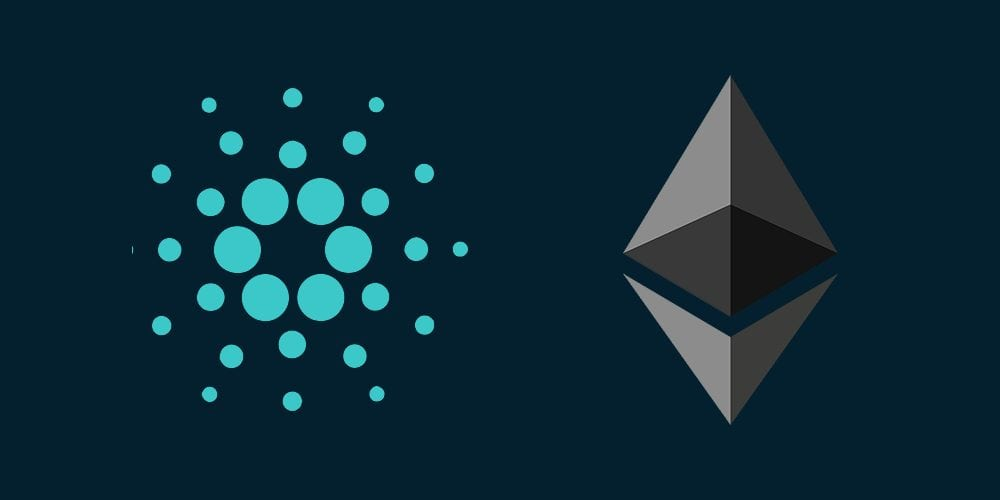 Cardano vs Ethereum FI - Cardano Is Building Blockchain Programming Language Marlowe To Compete With Ethereum