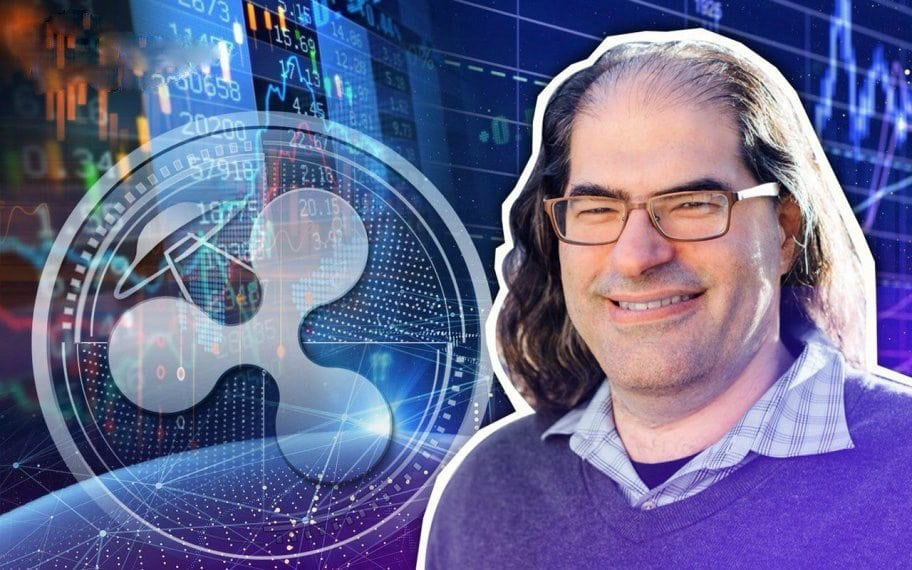 David Schwartz Ripple - Ripple's CTO, David Schwartz, Explains The Differences Between XRP And Bitcoin (BTC) And Addresses Transaction Malleability