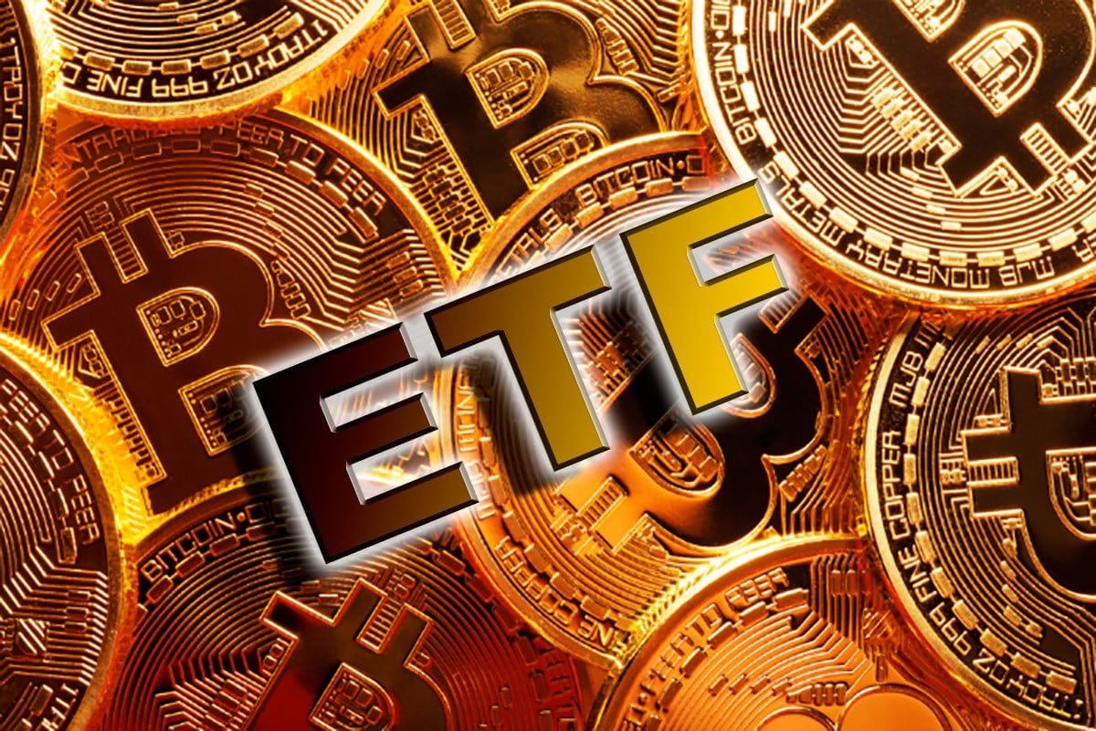 ETF1 - SEC Is Reportedly Reviewing The Nine Bitcoin-Backed ETF Denials & Bitcoin's Price Surges As A Result