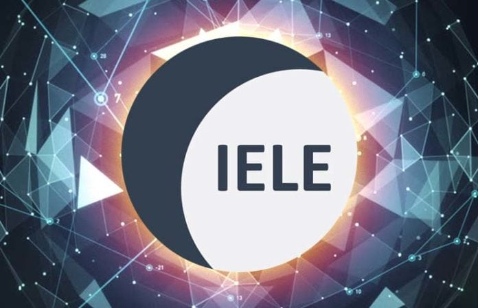 IELE Virtual Machine - Cardano Releases Smart Contracts Testnet For The IELE Virtual Machine