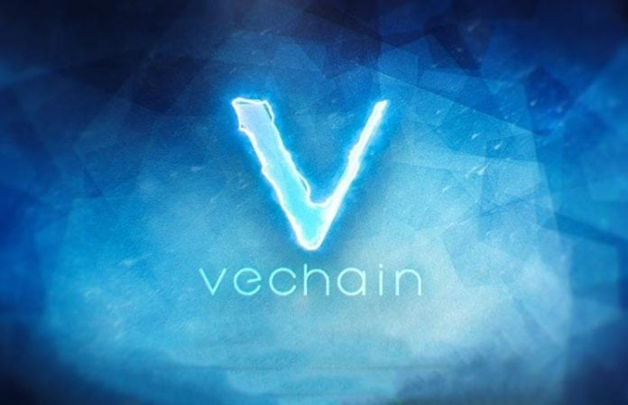 Image result for vechain latest