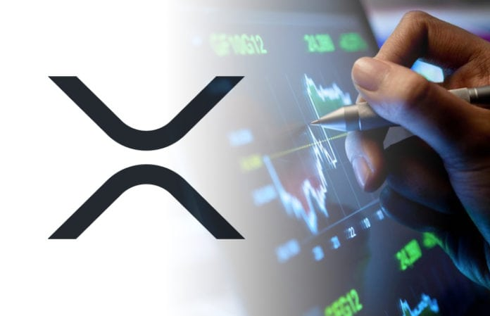 XRP Technical Analysis XRP 1 1 - Ripple (XRP) Is Getting Ready For A Huge Breakout – The Crypto Bottomed Out And It Can Begin A New Cycle