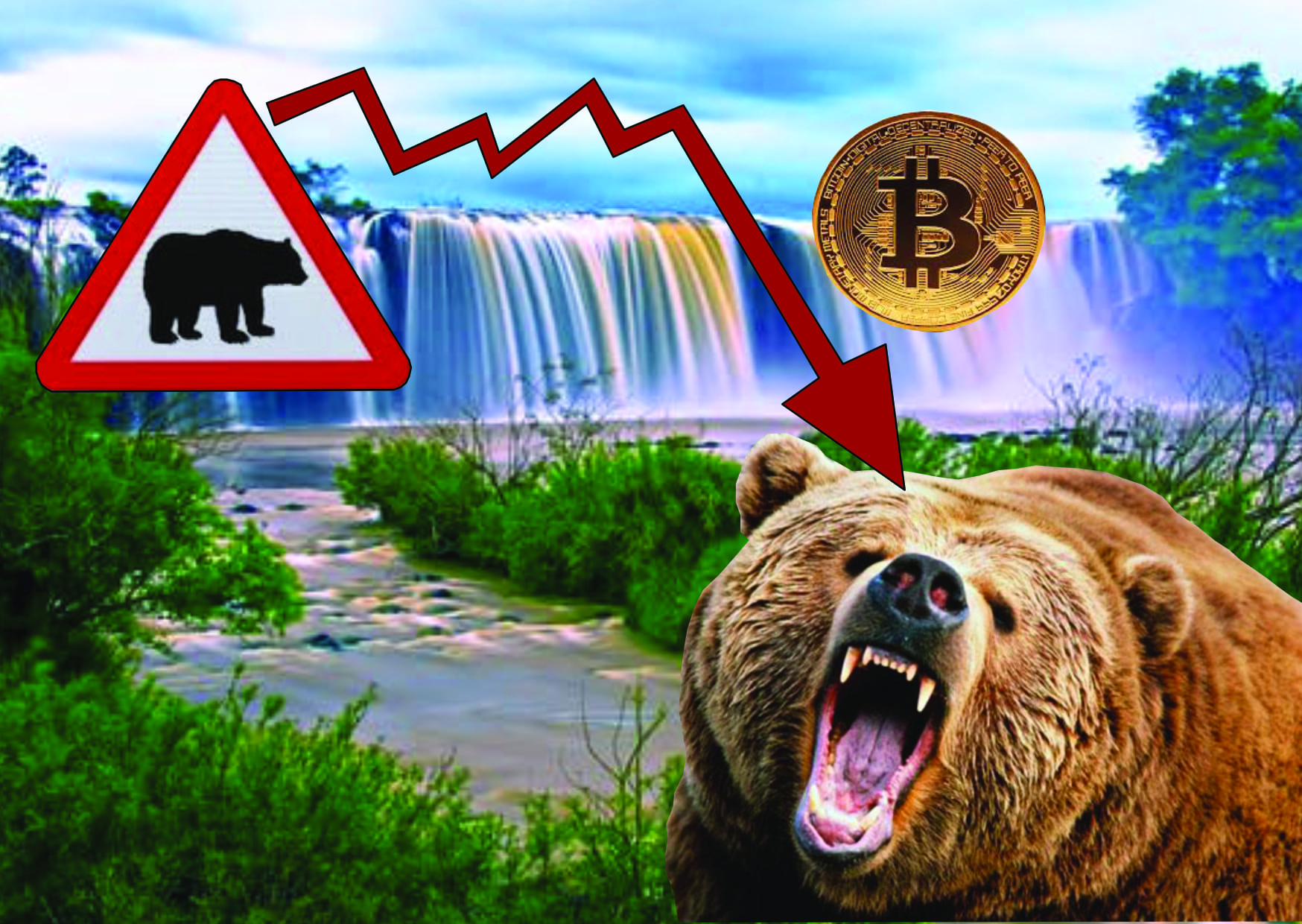 bearMarketBlog pic - The Bitcoin Bear Season Could Last Longer, Says Anthony Pompliano, Founder Of Morgan Creek Digital Assets